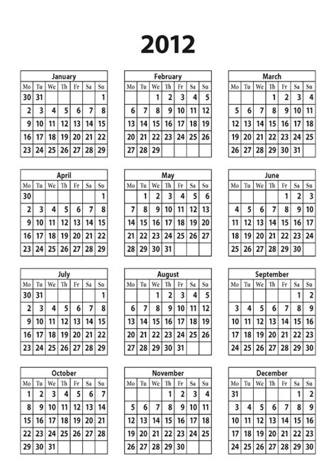 and 2012 calendar templates image search results
