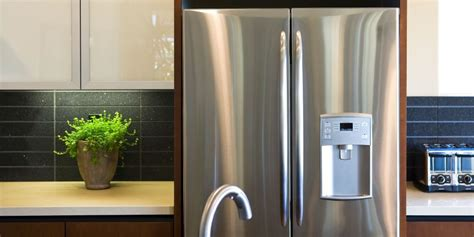 ask maria are stainless appliances going out of fashion no prints please homemade stainless steel cleaner cox