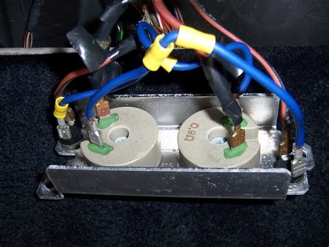bad cooling fan resistor cooling fan resistor rennlist discussion forums