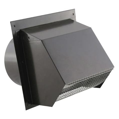 Kitchen Exhaust Screen Hooded Wall Vent Screen Der Gasket Hd