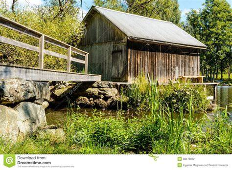 old boat house old boat house stock photography image 33476022