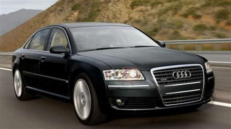 Audi A8 W12 Diesel by Audi A8 W12 Bornrich Price Features Luxury Factor