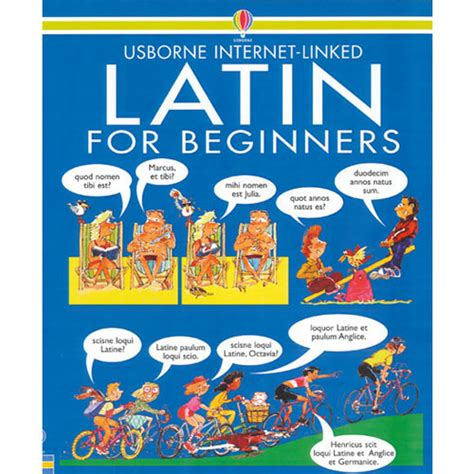 libro spanish for beginners usborne usborne latin for beginners 9780746016381 little linguist