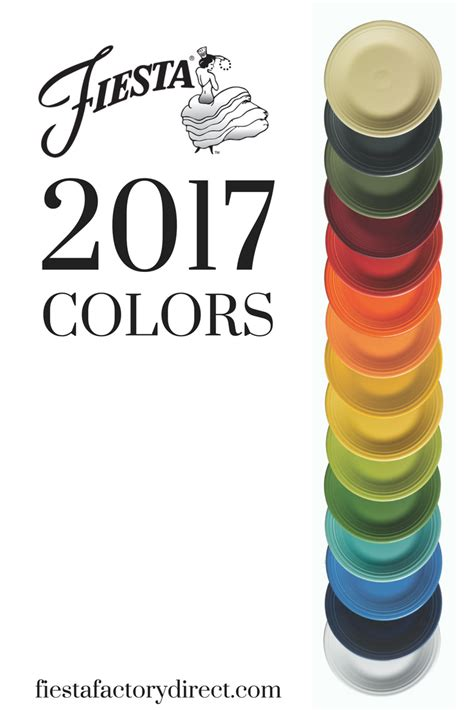 dinnerware colors dinnerware proudly presents its 2017 line up of