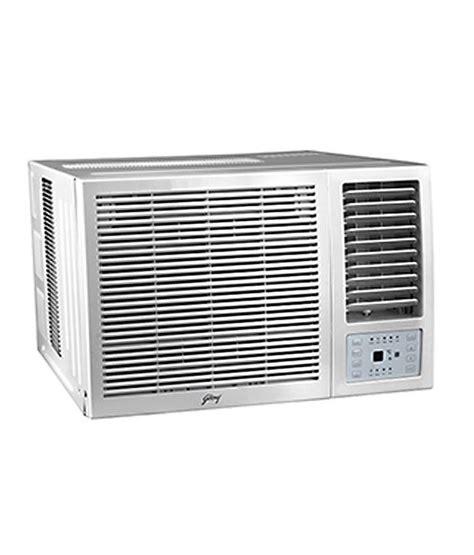 Ac Window 1 4 Pk Godrej 1 5 Ton 4 Gwc 18gu Window Air Conditioner Price In India Buy Godrej 1 5 Ton 4