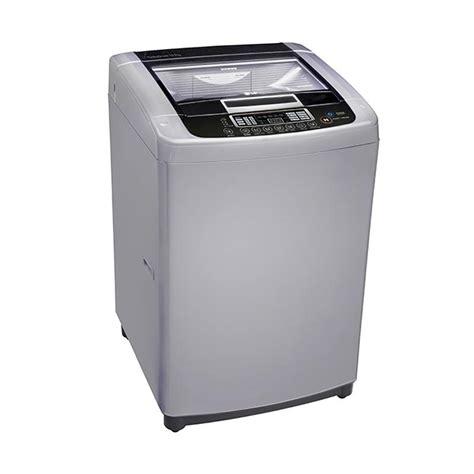 Mesin Cuci Lg Ts 105cm jual lg ts105cm mesin cuci top loading harga kualitas terjamin blibli