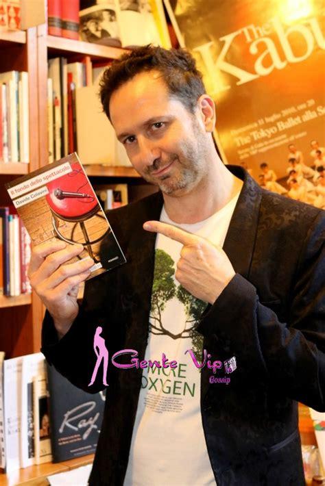 libreria dello spettacolo davide colavini il fondo dello spettacolo romanzo