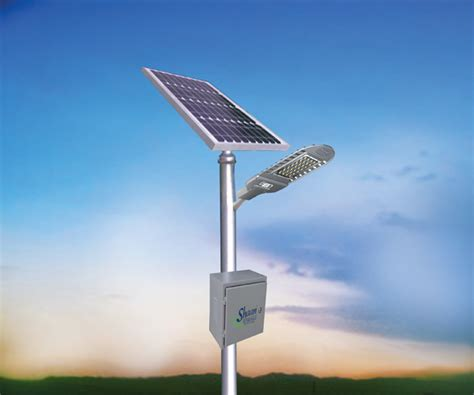 solar street l solar led street lighting all in one integrated solar