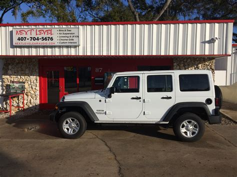 lowered jeep wrangler unlimited 2015 jeep wrangler unlimited audio reviews 2017 2018