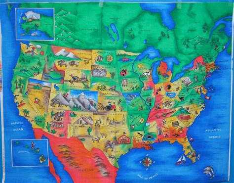 find map of usa map of monuments in the usa search united