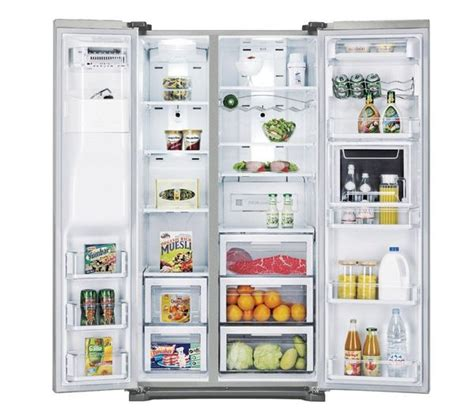 frigorifero sharp 2 porte frigoriferi all americana passione