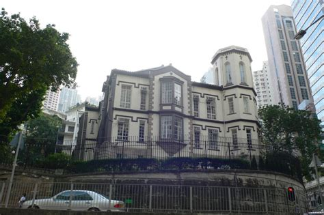 bishop s house hong kong wikipedia
