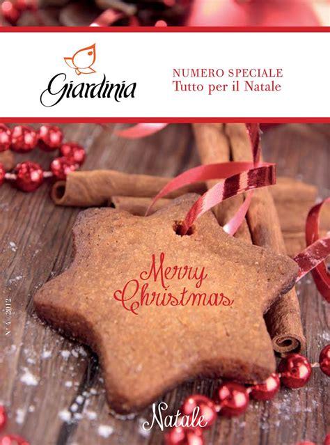 giardinia concorezzo natale 2012 by giietro vicenzaverde issuu