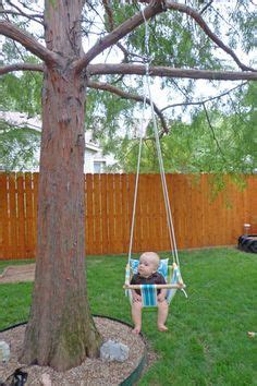 pvc pipe swing homemade infant swing stand 65 00 what you ll need