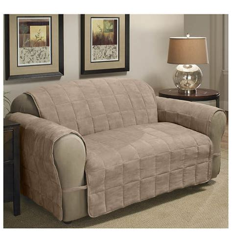 Ultimate Furniture by Ultimate Furniture Loveseat Protector Stoneberry