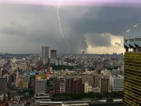japan today thunderbolts lightning japan today