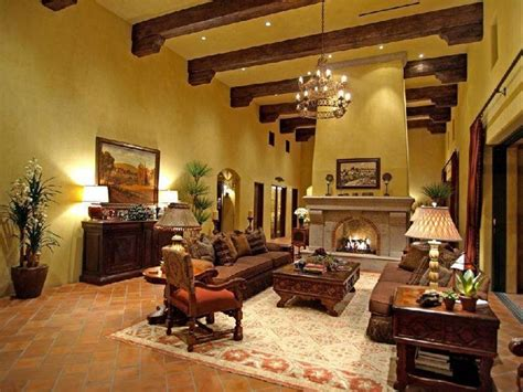 Tuscan Home Interiors by Tuscan Style To Bring Rustic Interior Home Design