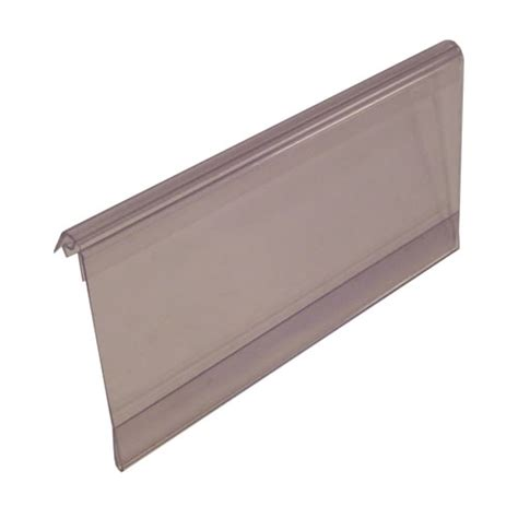 Hinged Shelf by Hinged Shelf Talker Numark Ordering