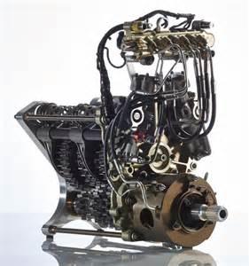 F1 Gear Vr 01 Xtrac P1044 Gearbox Gear Cogs 4th 7th