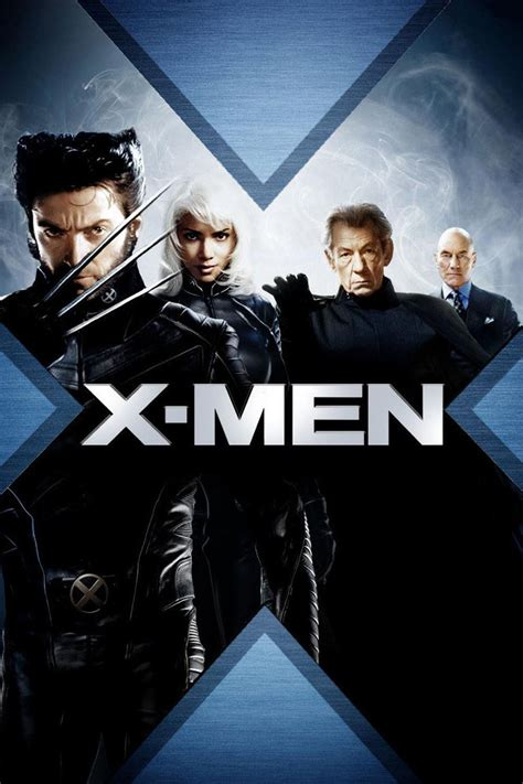 film seri x men affiches posters et images de x men 2000 senscritique