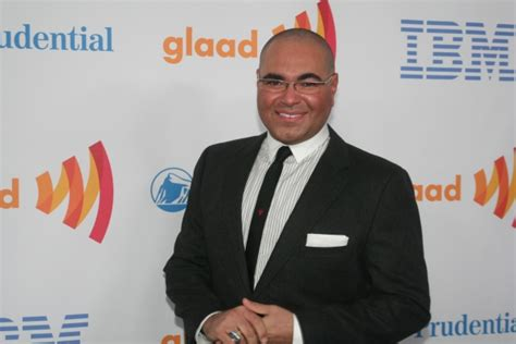 Nole Marin And Manuel At The Mmvas by Photo Coverage 21st Annual Glaad Media Awards