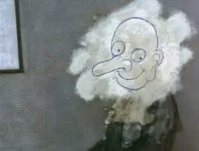 mr bean painting travis simpkins bean 1997 mr bean destroys the