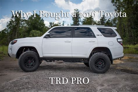 4runner Trd Pro Colors by 2017 Toyota 4runner Trd Pro Colors Upcomingcarshq