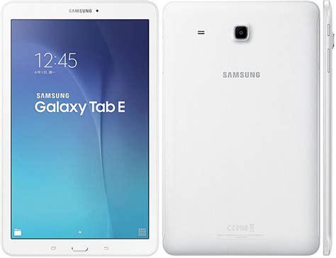 Samsung Tab E 9 6 by Harga Samsung Galaxy Tab E 9 6 Dan Spesifikasi Baterai