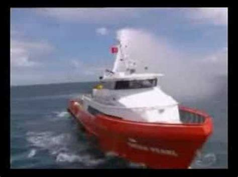 offshore crew boat companies strategic marine offshore 40 fpp youtube