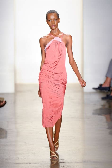 Fashback Costello Tagliapietra by Model Herieth Paul Fashion Sizzle