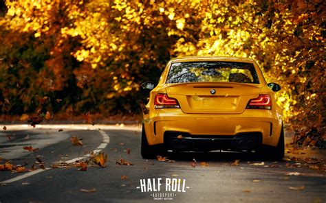 Bmw 1er Coupe Liberty Walk by Bmw 140i Quand On M Dledmv
