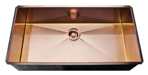 rohl kitchen sinks rohl s copper sinks builder magazine products kitchen