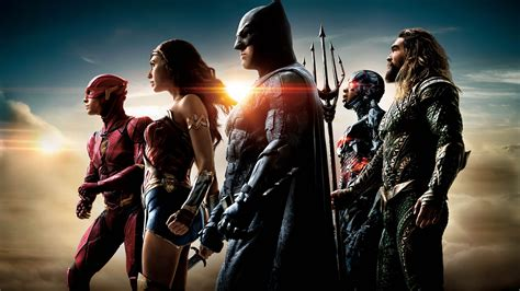 justice league wallpaper justice league ben affleck henry cavill jason