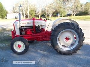 841 ford tractor