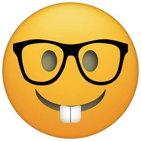 emoji png emoji glasses png 2 083 215 2 083 pixels projects to
