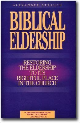 church discipline medicine for the 9marks journal books book review biblical eldership by strauch 9marks