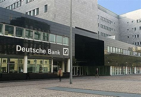 deutsche bank dd us penalty on deutsche bank may split us european