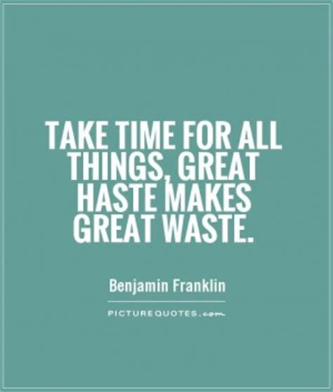 Kaos Quotes Things Take Time waste quotes quotesgram