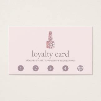 spa loyalty card template 3 000 promotional business cards and promotional business
