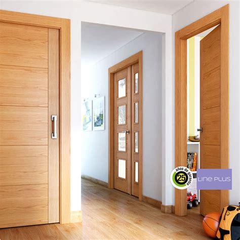 pintar puertas de interior puertas de interior de madera leroy merlin