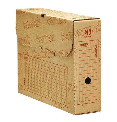 karnak ufficio scatola archivio verticale acquista in myo s p a