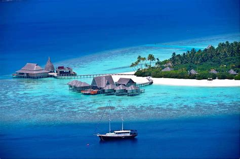 Moise Maldives thailand simple interesting