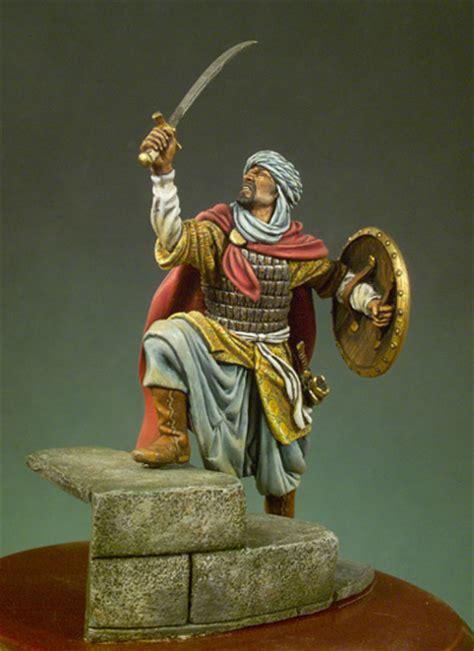 imagenes andrea english arabian warrior 1250 sm f13 54 mm 1 30 series medieval