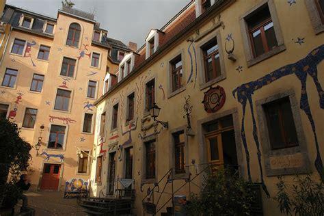 dresden alaunstraße kunsthof dresden