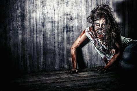 escape   real zombie great room escape escape room