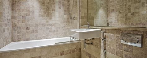 tan bathroom tile tiles mixing glass and porcelaine tiles bathroom walls