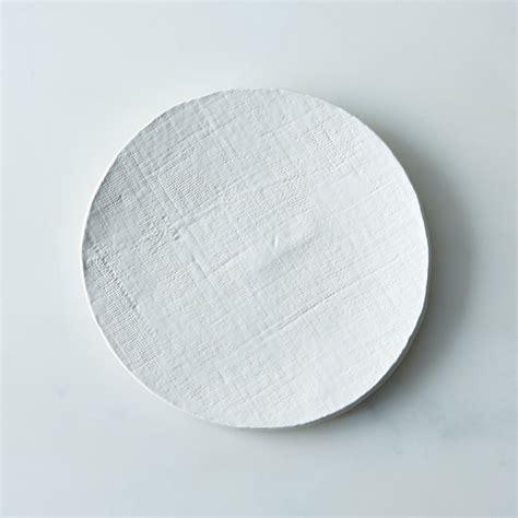Handmade Plate - handmade porcelain salad plate on food52