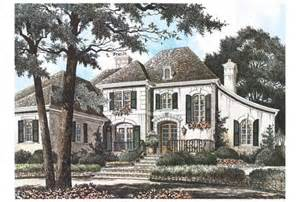 chateau lafayette french country house plan chateau house plans photos