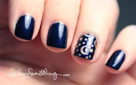 nail rubber st picture electric blue sting my nails