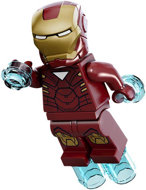 lego iron man suit mar vaderfan